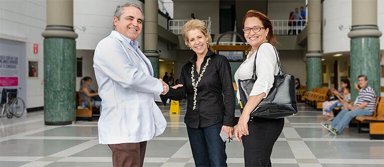 Turismo en salud en Medellín